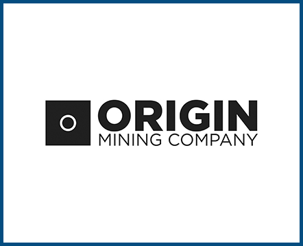 Thank you to Origin Mining